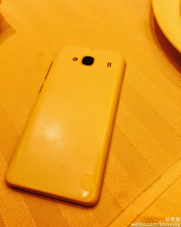 XIAOMI Punya Smartphone Baru Dengan Harga Miring