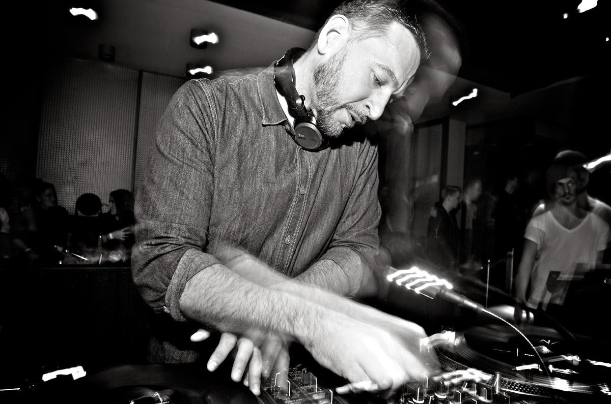 DJ Derezon´s Blog