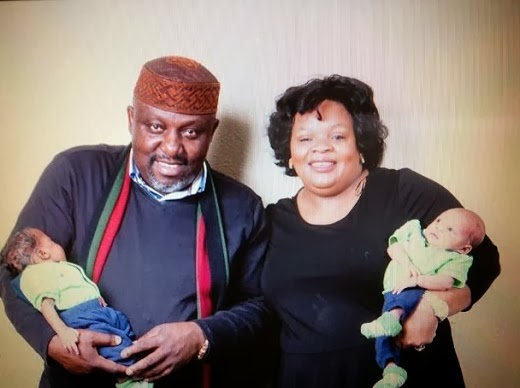 governor okorocha wife
