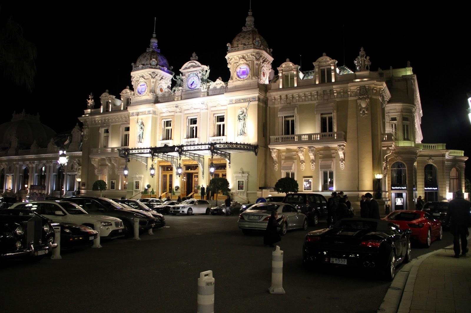 пожар в казино монте карло монако
