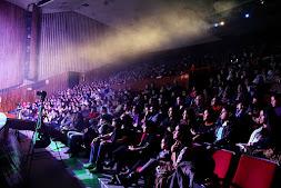 Sonex presentó Madre Natura en el Teatro del Estado