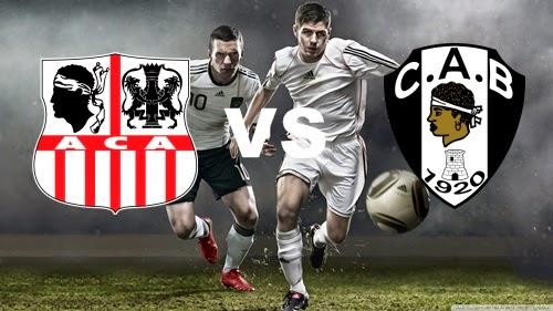 Prediksi Skor Terjitu AC Ajaccio vs CA Bastia jadwal 26 Juli 2014