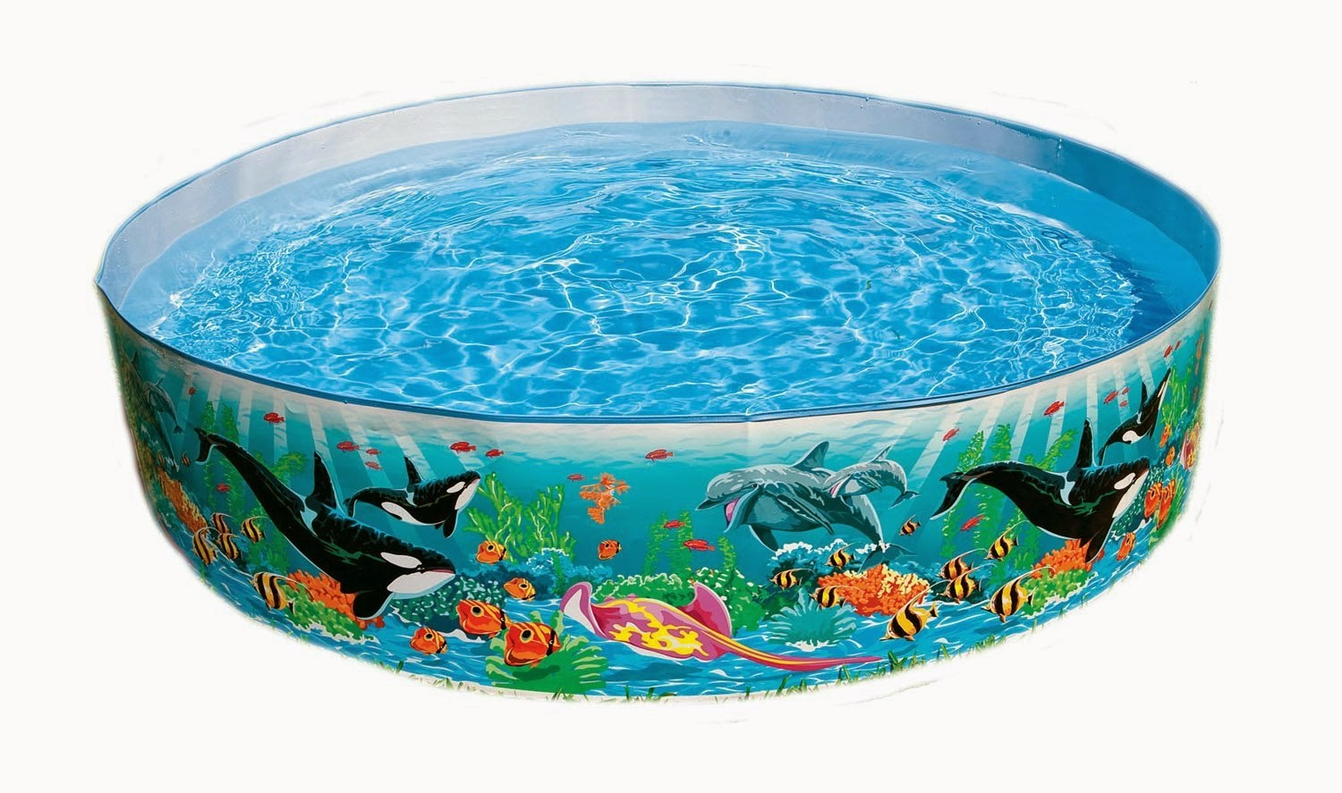 kids pools hard plastic pools for kids. Black Bedroom Furniture Sets. Home Design Ideas