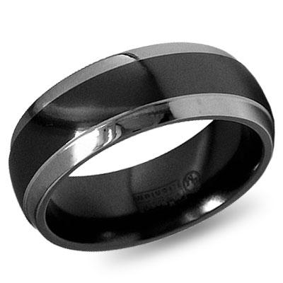 Preparing For Romantic Wedding Titanium Wedding Rings For Men Trends 2012