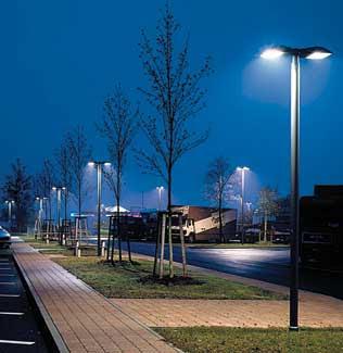 Modern Security Lighting-1