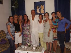 La Unión de 9 Grandes Maestros 2012
