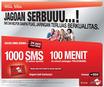 Search Results for: Kartu As Telkomsel Paket Telpon Rumah Telkom