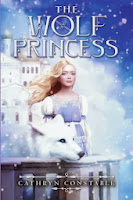 The Wolf Prncess by Cathryn Constable