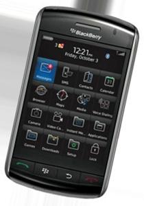 Harga BlackBerry Storm 2 9550