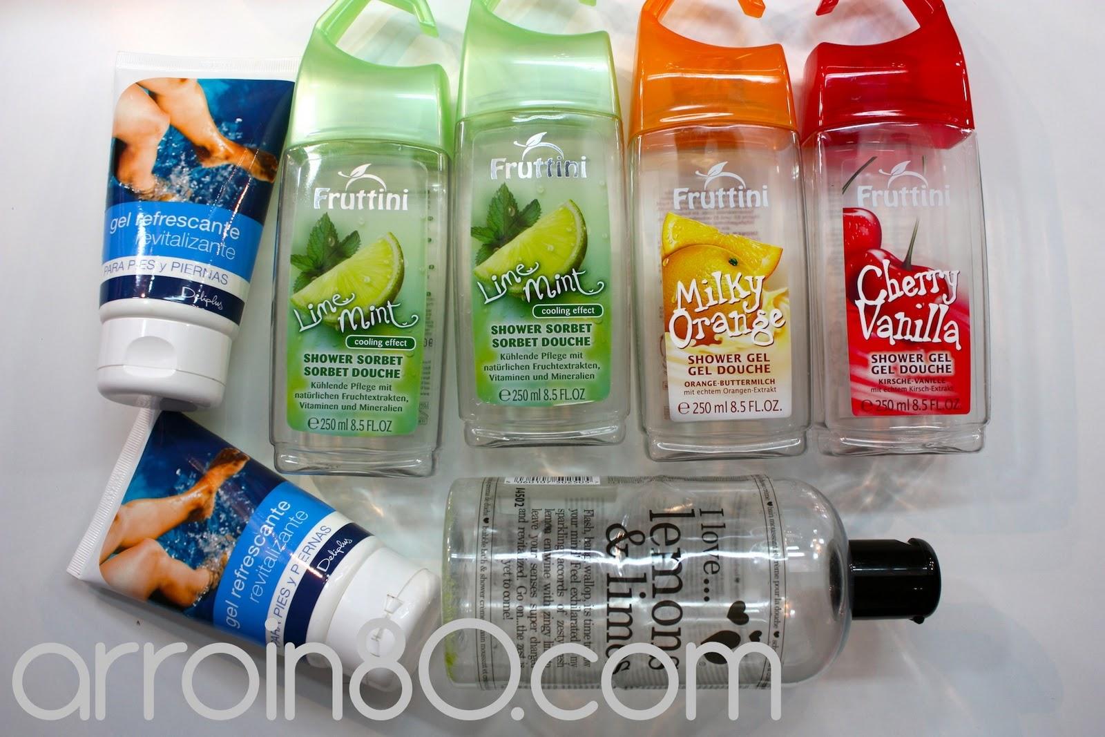 Arroin80 blog de belleza cosm tica y maquillaje for Productos limpieza coche mercadona