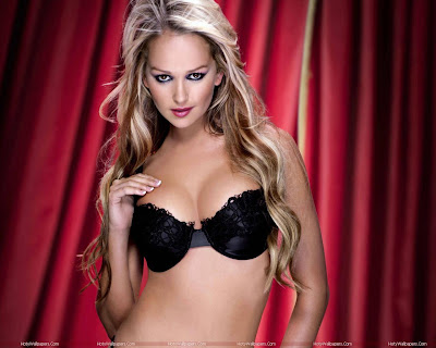 Jennifer Ellison Wallpaper Wide Screen