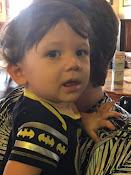 My Grandson