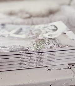 Jeanne d´Arc Living magasin - 89 kr - fraktfritt