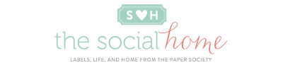 The Social Home