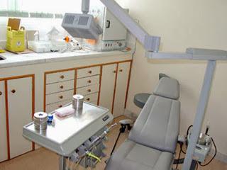 Móveis Consultório Odontológico