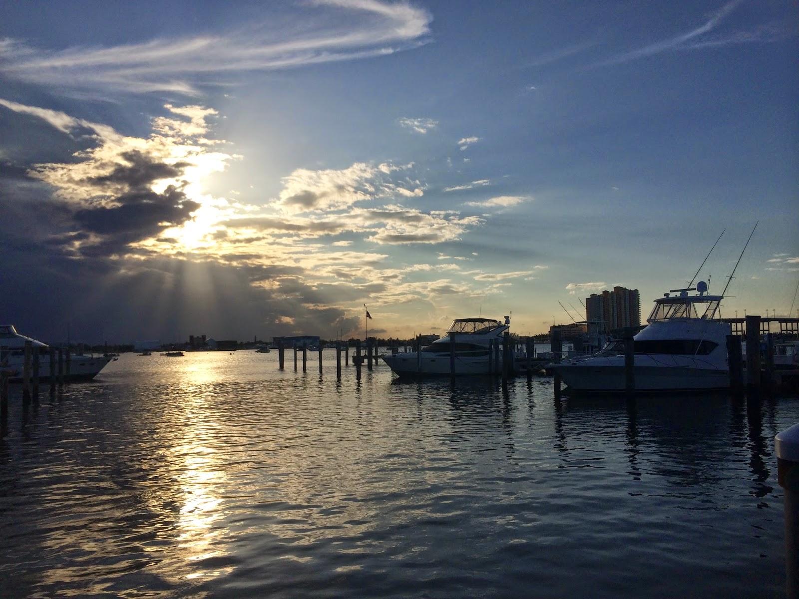 Cruztube with angela cruz 3 reasons why you should for Sailfish marina