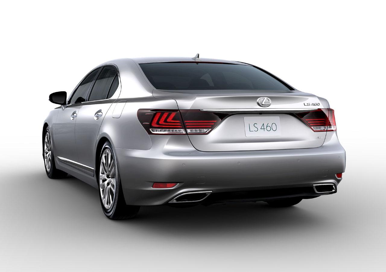 2013 lexus ls 460 auto cars concept. Black Bedroom Furniture Sets. Home Design Ideas