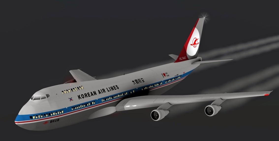 Vuelo KAL 007 y proteccion internacional de la navegacion aerea