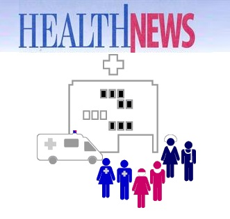 Health News : Hope for Blindness, Asthma Inhaler, Good Carbohydrate, Bedbug Panic