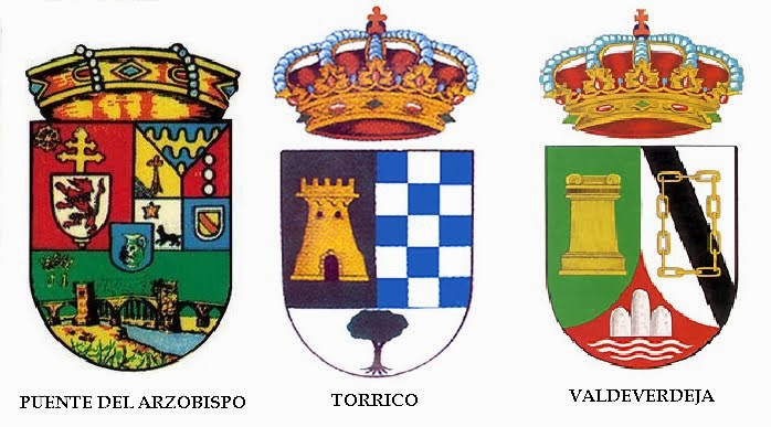 C.R.A. VILLAS DEL TAJO - PRIMARIA
