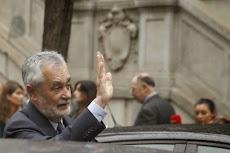 ESPAÑA: Griñán abandona la política