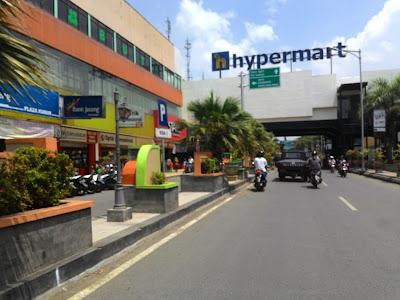 Hypermart Kudus