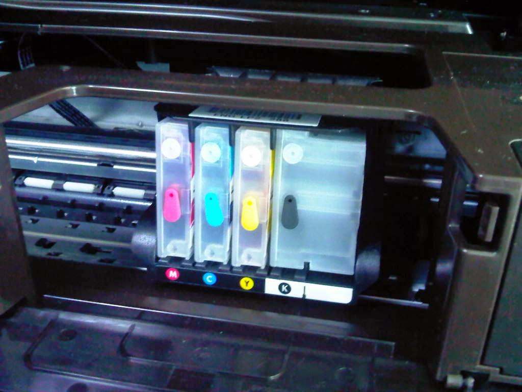 Jasa Modifikasi Infus Printer A3