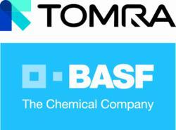 TOMRA and BASF Logos