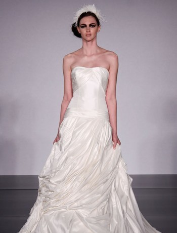 Weddingspies: Davinci Wedding Dresses | Melissa Sweet Wedding Dresses
