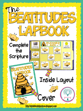Printables Beatitudes Worksheet bible fun for kids the beatitudes bee attitudes bulletin board and since i love lapbooks so much created matching lapbook they are lift flaps students