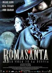 Baixe imagem de Romasanta (Dublado) sem Torrent