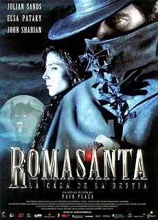 Filme Romasanta - A Casa da Besta  DVDRip RMVB Dublado