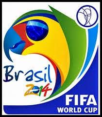 COPA DO MUNDO-BRASIL 2014