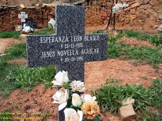 val-sabina-ademuz-lapida-cementerio