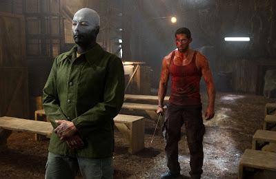 Các Hình ảnh trong Phim Mối Hận Chiến Binh - Universal Soldier 2012 (HD) Vietsub Online