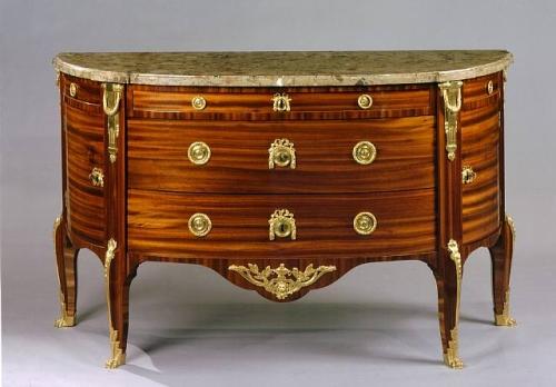 Imagenes de muebles estilo luis xvi for Muebles japoneses antiguos