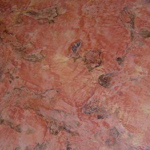 Stiuk wenecki, dekoracja ścian, malowanie ścian, malowane ściany, nauka malowania