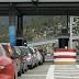 Νέοι σταθμοί διοδίων έως το 2015 – Ποιες διαδρομές θα κοστίζουν παραπάνω
