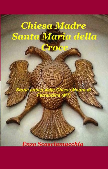 Chiesa Madre Santa Maria Della Croce