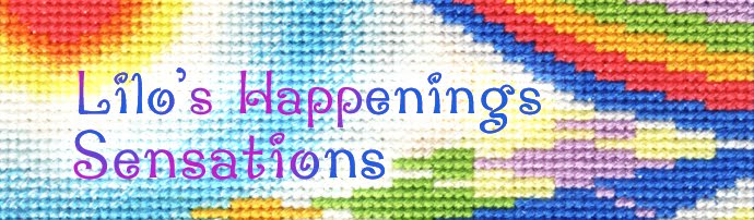Lilo's Happenings - Sensations