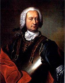 Donatien Alphonse Francois Marquis de Sade