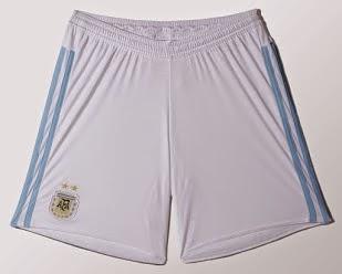 jual online jersey dan celana argentina home terbaru musim copa amerika 2015