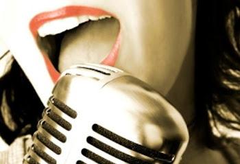 Sing :)