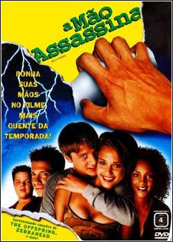 Download - A Mão Assassina DVDRip - Dublado