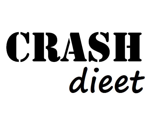 crash dieet 5 dagen