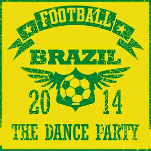 Football Brazil 2014: The Dance Party