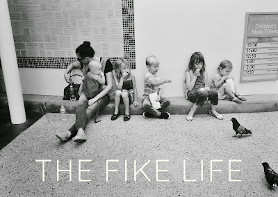 The Fike Life