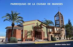 PARROQUIAS DE MANISES