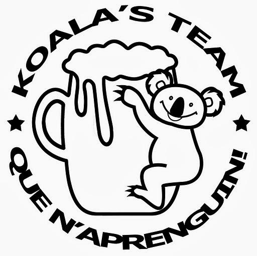 Koala's Team
