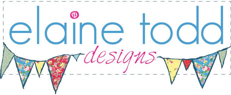 Elaine Todd Designs